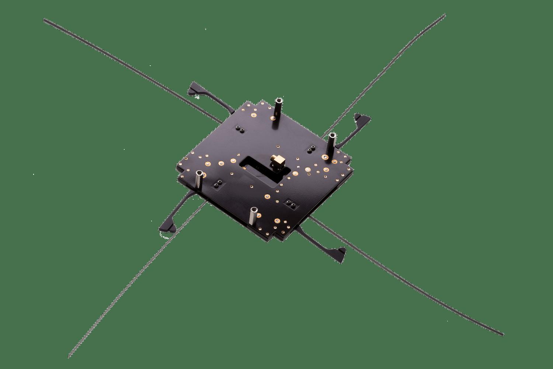 UHF-antenna-cubesat-module-endurosat