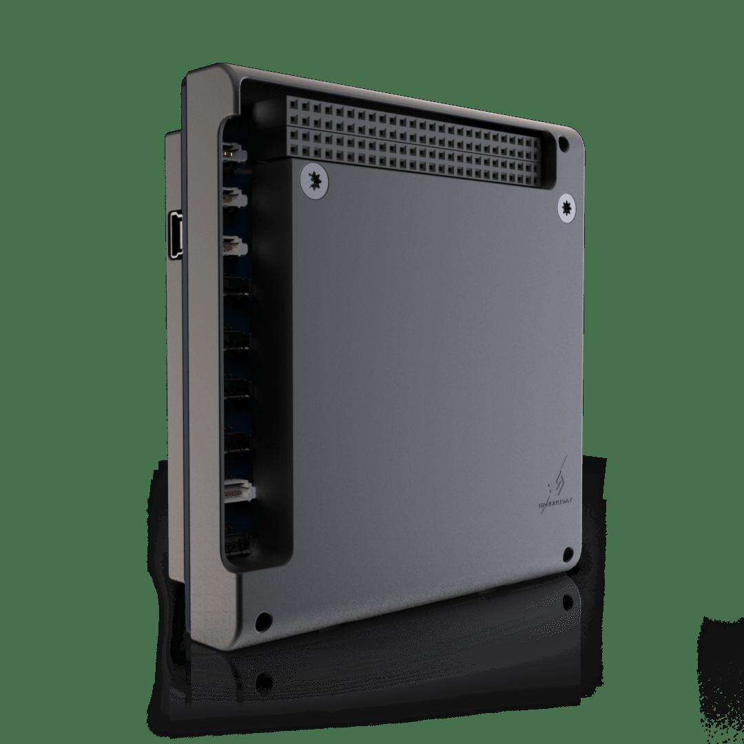 Eps Power Module I Plus Cubesat By Endurosat