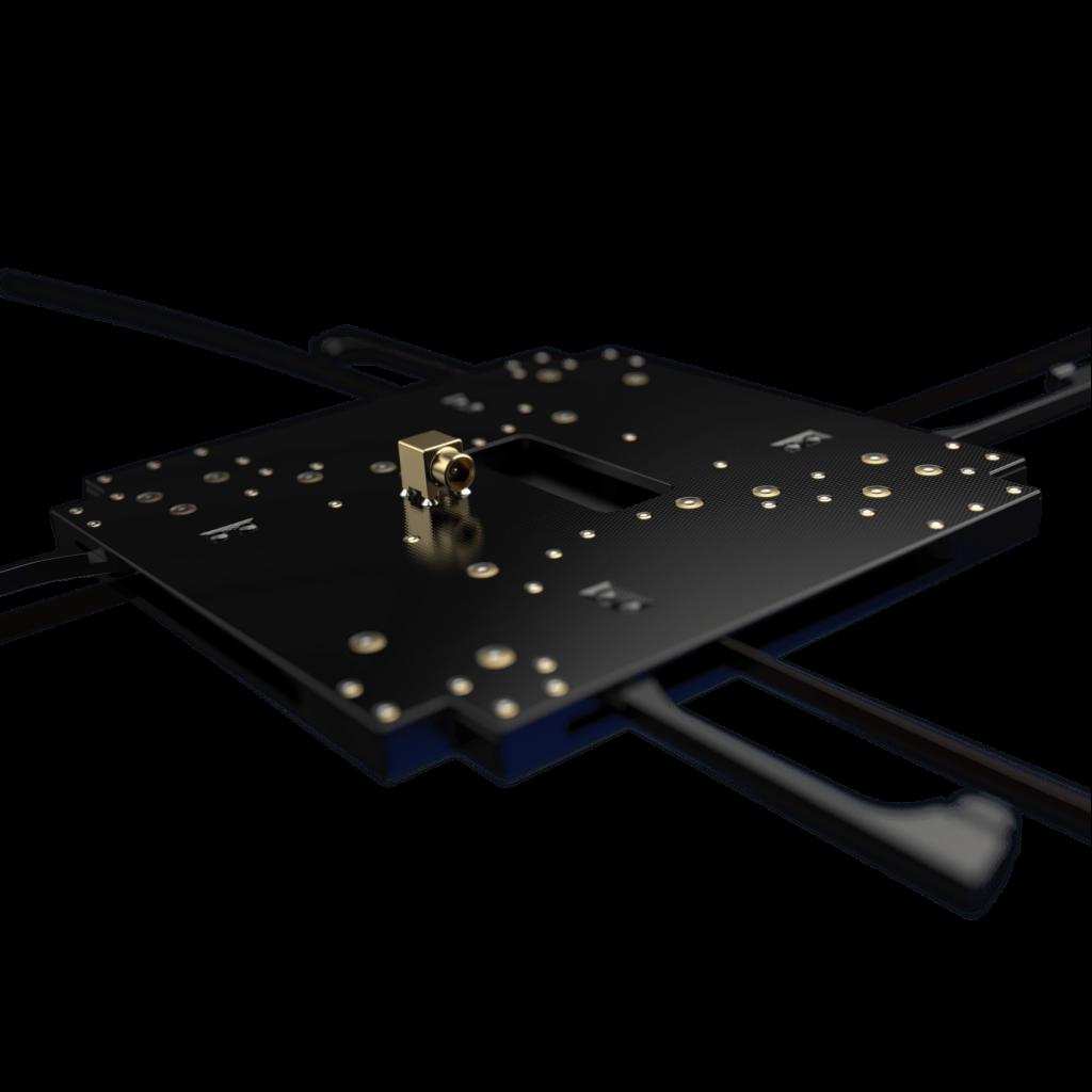 uhf-antenna-cubesat-endurosat-included