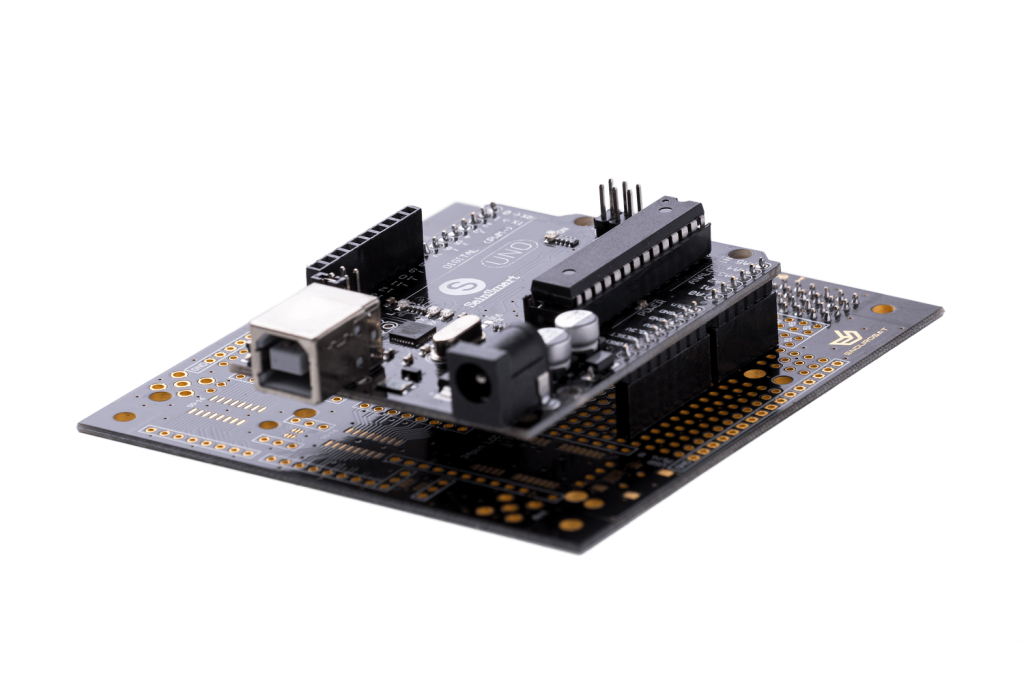 Endurosat Protoboard with Microcontroler