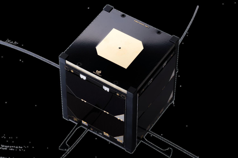 Cubesat platform 1u