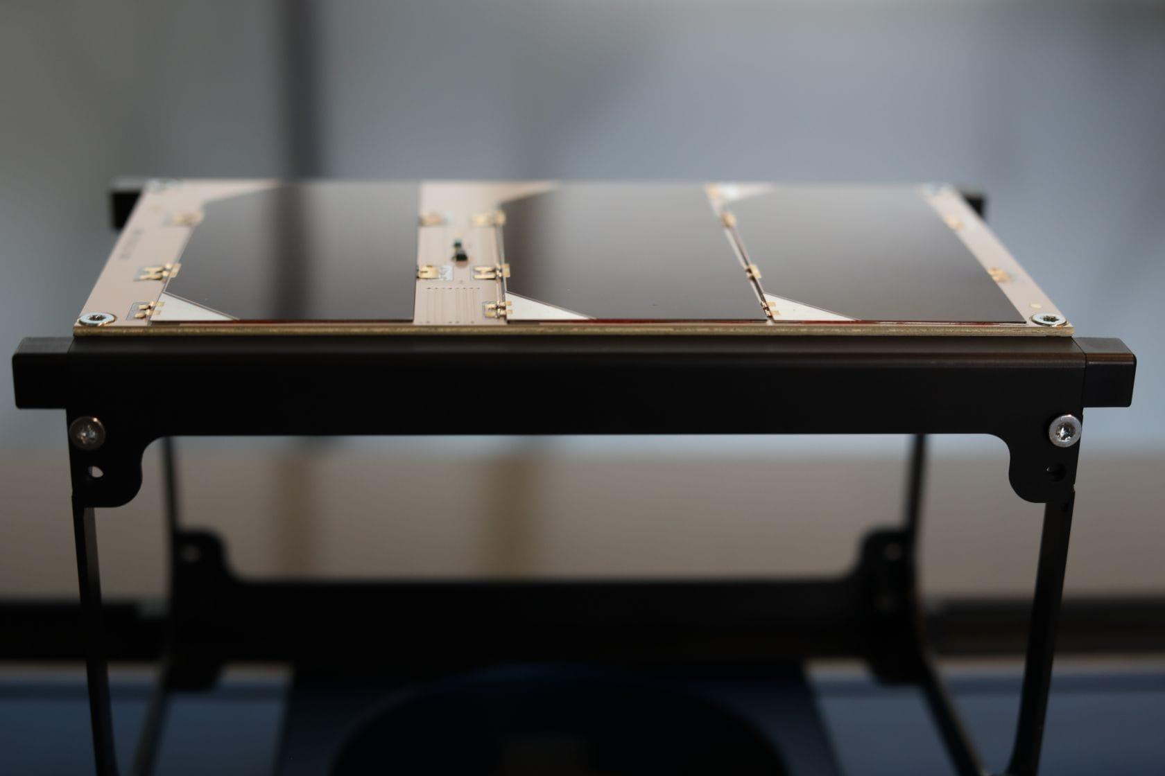 1 5u Solar Panel X Y Cubesat Solar Panel Cubesat By