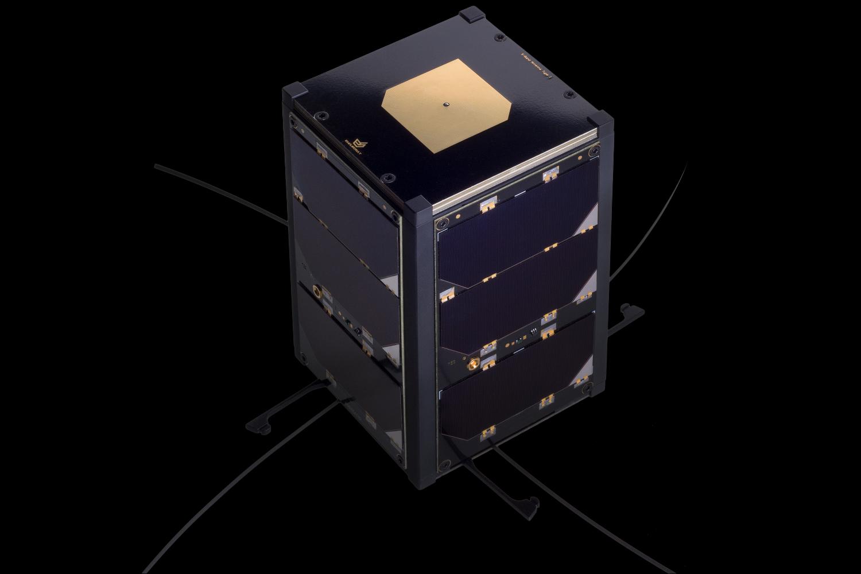 Endurosat 1.5U cubesat Platform