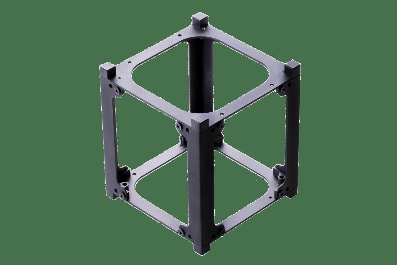 Cubesat Structure 1u Cubesat By Endurosat