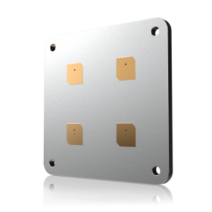 endurosat-x-band-2x2-patch-array-cubesat-antenna