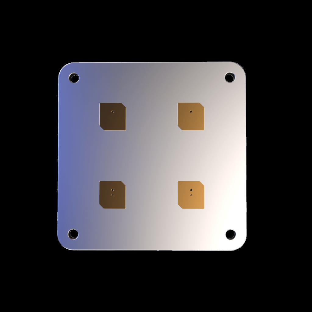 x-band-2x2-cubesat-antenna-endurosat applications