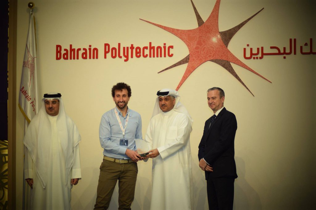 endurosat-at-Space-Technology-for-Bahrain Symposium