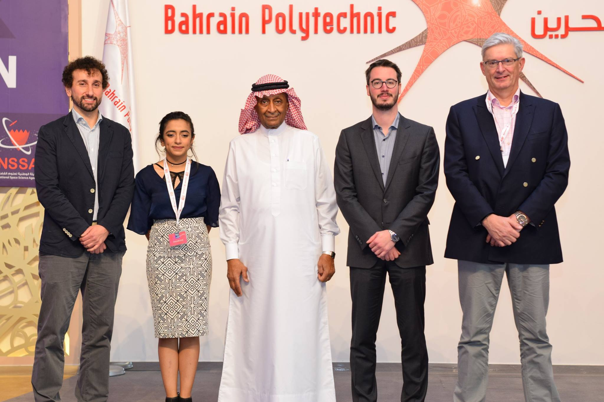endurosat-at-Space-Technology-for-Bahrain Symposium-2
