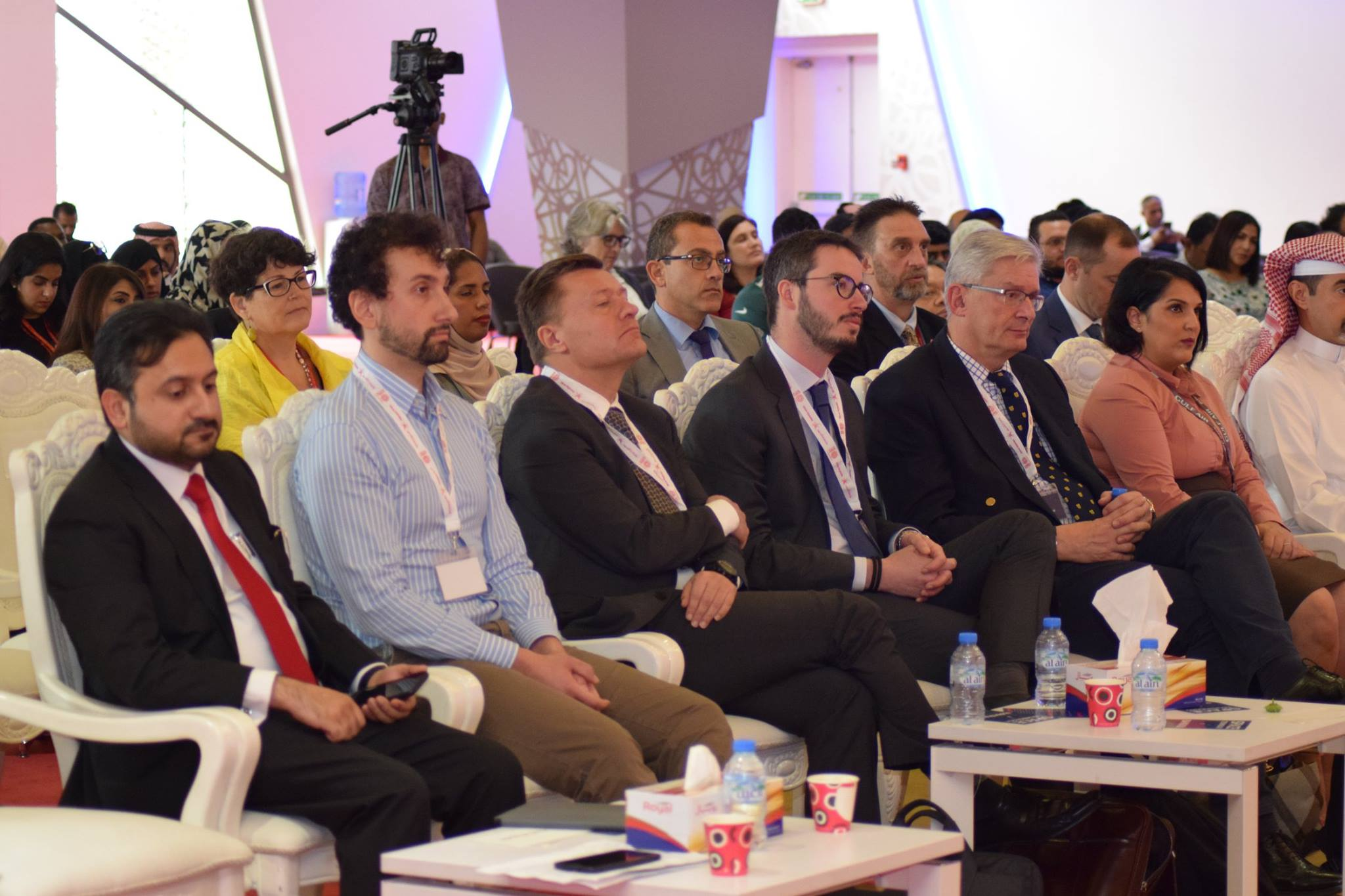 endurosat-at-Space-Technology-for-Bahrain Symposium