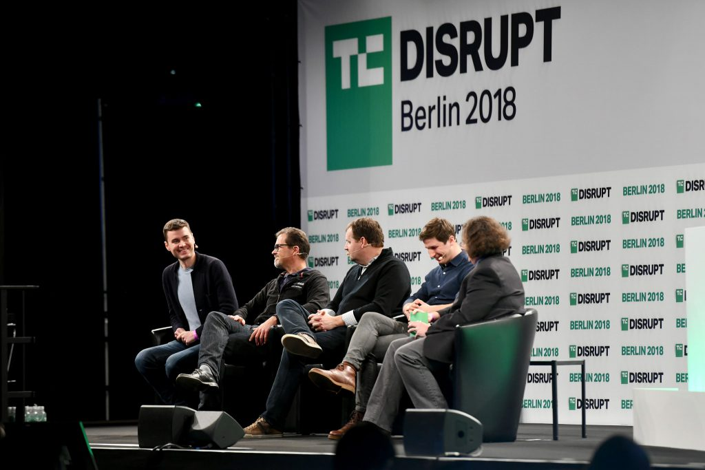 endurosat-at-techcrunch-disrupt-berlin-2018