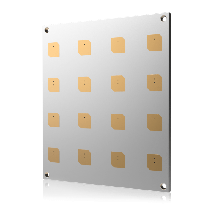endurosat-x-band-4x4-patch-array-cubesat-antenna