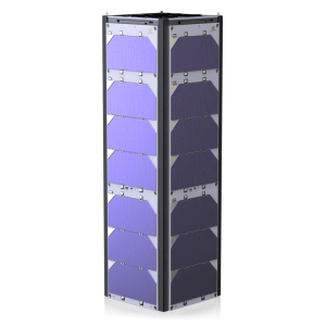 endurosat-3u-cubesat-platform