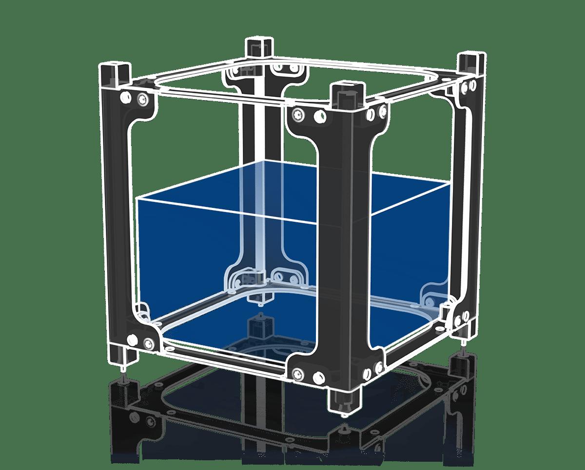 Welcome To EnduroSat's CubeSat Webpage | CubeSat by EnduroSat