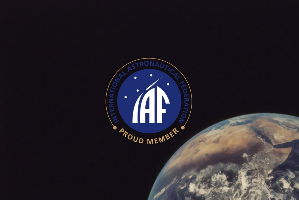 EnduroSat is a proud member of IAF